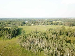 Photo 10: 14-51315 Rge Road 262: Rural Parkland County Rural Land/Vacant Lot for sale : MLS®# E4126103