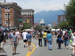 """Photo 6: 311 288 E 14TH Avenue in Vancouver: Mount Pleasant VE Condo for sale in """"VILLA SOPHIA"""" (Vancouver East)  : MLS®# R2303466"""