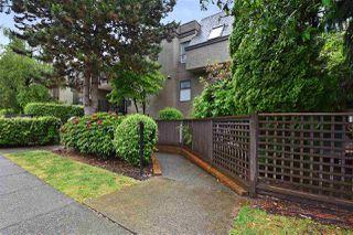 """Photo 12: 311 288 E 14TH Avenue in Vancouver: Mount Pleasant VE Condo for sale in """"VILLA SOPHIA"""" (Vancouver East)  : MLS®# R2303466"""