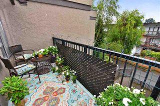 """Photo 4: 311 288 E 14TH Avenue in Vancouver: Mount Pleasant VE Condo for sale in """"VILLA SOPHIA"""" (Vancouver East)  : MLS®# R2303466"""