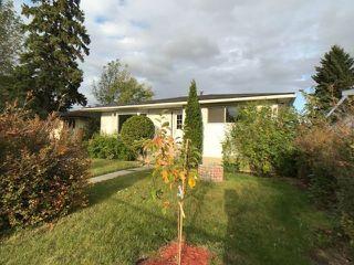 Main Photo: 5207 109 Street in Edmonton: Zone 15 House for sale : MLS®# E4129172