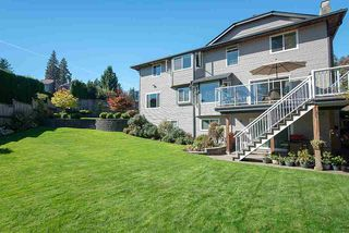 Photo 18: 4133 BEAUFORT Place in North Vancouver: Indian River House for sale : MLS®# R2313760
