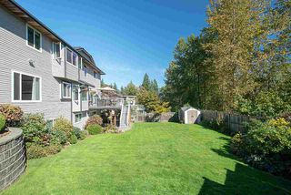 Photo 19: 4133 BEAUFORT Place in North Vancouver: Indian River House for sale : MLS®# R2313760