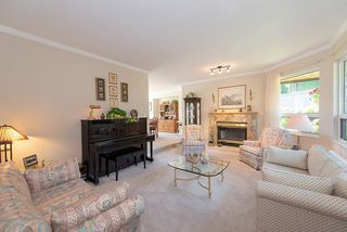 Photo 7: 4133 BEAUFORT Place in North Vancouver: Indian River House for sale : MLS®# R2313760