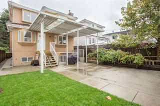 Photo 20: 3387 E 2ND Avenue in Vancouver: Renfrew VE House for sale (Vancouver East)  : MLS®# R2317574