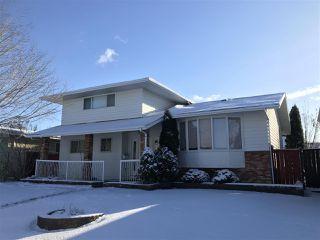Main Photo: 10521 32A Avenue in Edmonton: Zone 16 House for sale : MLS®# E4136155