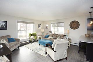Main Photo: 118 14808 125 Street in Edmonton: Zone 27 Condo for sale : MLS®# E4136948