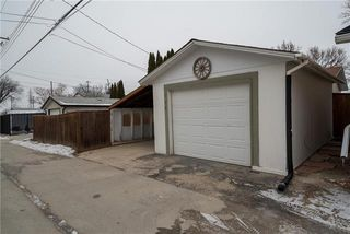 Photo 20: 172 Larche Avenue West in Winnipeg: West Transcona Residential for sale (3L)  : MLS®# 1830958