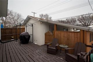 Photo 18: 172 Larche Avenue West in Winnipeg: West Transcona Residential for sale (3L)  : MLS®# 1830958