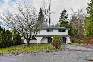 Main Photo: 7765 FIR Street in Mission: Mission BC House for sale : MLS®# R2329186