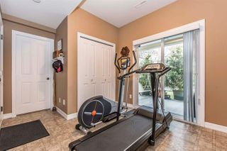 """Photo 16: 11 46778 HUDSON Road in Sardis: Promontory Townhouse for sale in """"COBBLESTONE"""" : MLS®# R2329567"""