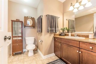 "Photo 11: 11 46778 HUDSON Road in Sardis: Promontory Townhouse for sale in ""COBBLESTONE"" : MLS®# R2329567"