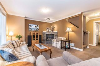 """Photo 4: 11 46778 HUDSON Road in Sardis: Promontory Townhouse for sale in """"COBBLESTONE"""" : MLS®# R2329567"""