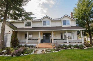 Main Photo: 6247 189 Street in Surrey: Cloverdale BC House for sale (Cloverdale)  : MLS®# R2334103