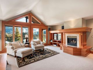 Photo 9: 3366 OSPREY Place in Whistler: Blueberry Hill House for sale : MLS®# R2334184