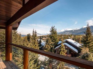 Photo 12: 3366 OSPREY Place in Whistler: Blueberry Hill House for sale : MLS®# R2334184