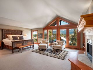 Photo 8: 3366 OSPREY Place in Whistler: Blueberry Hill House for sale : MLS®# R2334184