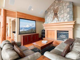 Photo 5: 3366 OSPREY Place in Whistler: Blueberry Hill House for sale : MLS®# R2334184