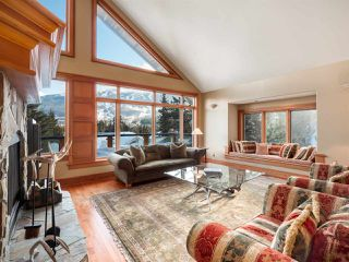 Photo 2: 3366 OSPREY Place in Whistler: Blueberry Hill House for sale : MLS®# R2334184