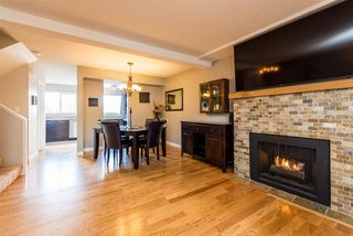 Main Photo: 3036 CARINA Place in Burnaby: Simon Fraser Hills Townhouse for sale (Burnaby North)  : MLS®# R2335716
