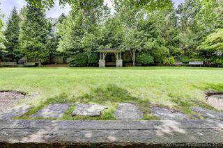 "Photo 19: 99 8775 161 Street in Surrey: Fleetwood Tynehead Townhouse for sale in ""Ballantyne"" : MLS®# R2335216"