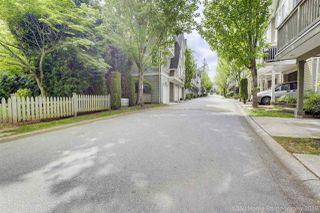 "Photo 18: 99 8775 161 Street in Surrey: Fleetwood Tynehead Townhouse for sale in ""Ballantyne"" : MLS®# R2335216"