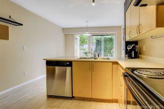 "Photo 4: 99 8775 161 Street in Surrey: Fleetwood Tynehead Townhouse for sale in ""Ballantyne"" : MLS®# R2335216"