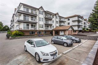 "Photo 2: 320 33535 KING Road in Abbotsford: Poplar Condo for sale in ""Central Heights Manor"" : MLS®# R2337250"