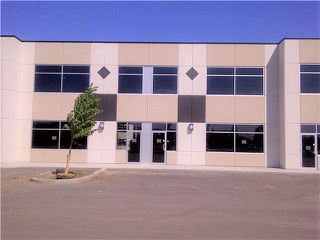 Photo 1: 140 120 Pembina Road: Sherwood Park Industrial for lease : MLS®# E4142640
