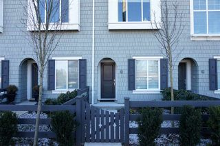 """Photo 2: 75 15268 28 Avenue in Surrey: King George Corridor Townhouse for sale in """"OLD  SCHOOL"""" (South Surrey White Rock)  : MLS®# R2338123"""