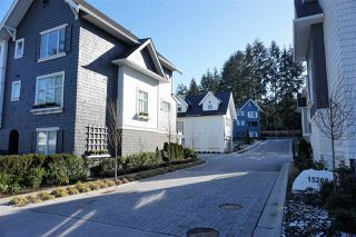 """Photo 3: 75 15268 28 Avenue in Surrey: King George Corridor Townhouse for sale in """"OLD  SCHOOL"""" (South Surrey White Rock)  : MLS®# R2338123"""
