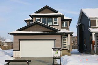 Main Photo: 582 HUDSON Road in Edmonton: Zone 27 House for sale : MLS®# E4144125
