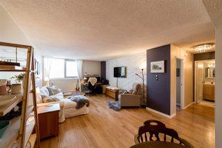 Photo 16: 1801 10011 116 Street in Edmonton: Zone 12 Condo for sale : MLS®# E4144127