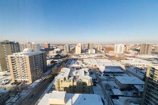 Photo 26: 1801 10011 116 Street in Edmonton: Zone 12 Condo for sale : MLS®# E4144127