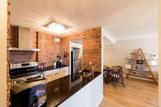 Photo 9: 1801 10011 116 Street in Edmonton: Zone 12 Condo for sale : MLS®# E4144127
