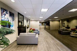 Photo 2: 1801 10011 116 Street in Edmonton: Zone 12 Condo for sale : MLS®# E4144127