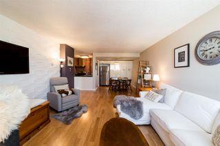 Photo 19: 1801 10011 116 Street in Edmonton: Zone 12 Condo for sale : MLS®# E4144127