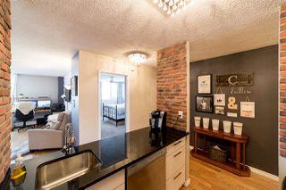 Photo 13: 1801 10011 116 Street in Edmonton: Zone 12 Condo for sale : MLS®# E4144127