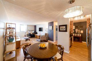 Photo 14: 1801 10011 116 Street in Edmonton: Zone 12 Condo for sale : MLS®# E4144127