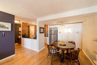 Photo 18: 1801 10011 116 Street in Edmonton: Zone 12 Condo for sale : MLS®# E4144127