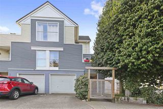 "Main Photo: 1345 WOODLAND Drive in Vancouver: Grandview VE Townhouse for sale in ""The Drive"" (Vancouver East)  : MLS®# R2342748"