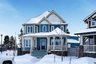 Main Photo: 5104 CORVETTE Street in Edmonton: Zone 27 House for sale : MLS®# E4144854