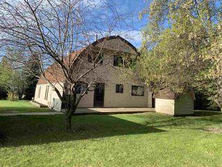 Photo 2: 2115 TWP RD 602: Rural Barrhead County House for sale : MLS®# E4145175