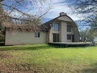 Photo 22: 2115 TWP RD 602: Rural Barrhead County House for sale : MLS®# E4145175