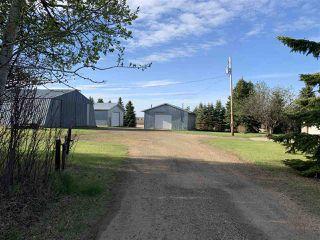 Photo 21: 2115 TWP RD 602: Rural Barrhead County House for sale : MLS®# E4145175