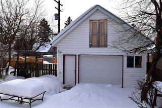 Photo 16: 854 Dudley Avenue in Winnipeg: Crescentwood Residential for sale (1B)  : MLS®# 1904508