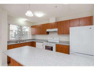 """Photo 8: 210 32063 MT. WADDINGTON Avenue in Abbotsford: Abbotsford West Condo for sale in """"The Waddington"""" : MLS®# R2345617"""