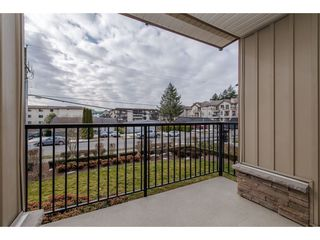 "Photo 19: 210 32063 MT. WADDINGTON Avenue in Abbotsford: Abbotsford West Condo for sale in ""The Waddington"" : MLS®# R2345617"