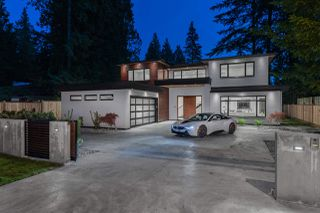 Main Photo: 1225 RIDGEWOOD Drive in North Vancouver: Capilano NV House for sale : MLS®# R2346567