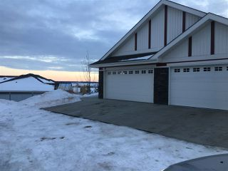 Main Photo: 16 88 Lacombe Drive: St. Albert House Half Duplex for sale : MLS®# E4147154
